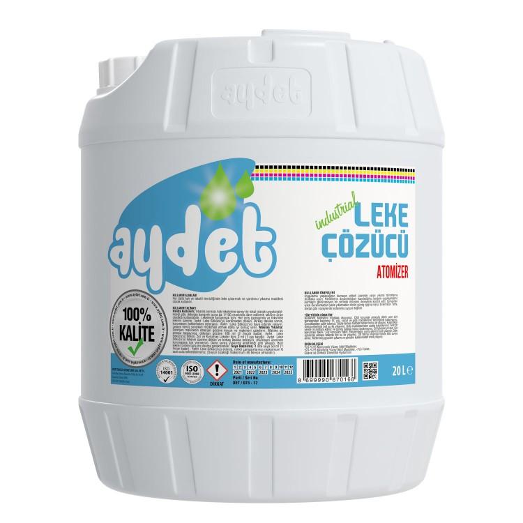 Dezinfektimi i ujit të lëngshëm Aydet WZ9