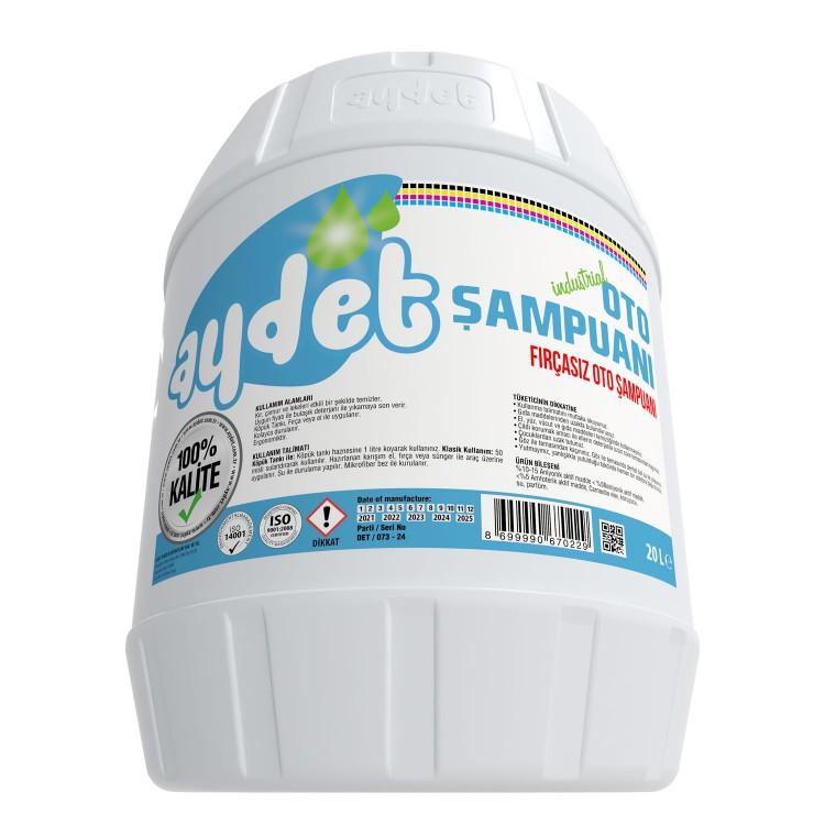 Šampon za tepihe Aydet Pro 20 kg