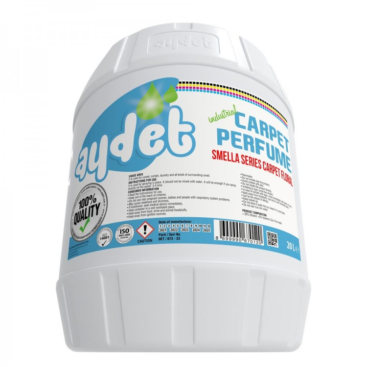 Aydet Oilexcarpet Minosets Carpet Stain Remover 20 Kg