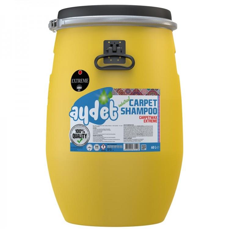 Aydet Carpet Shampoo Extreme 60 Kg