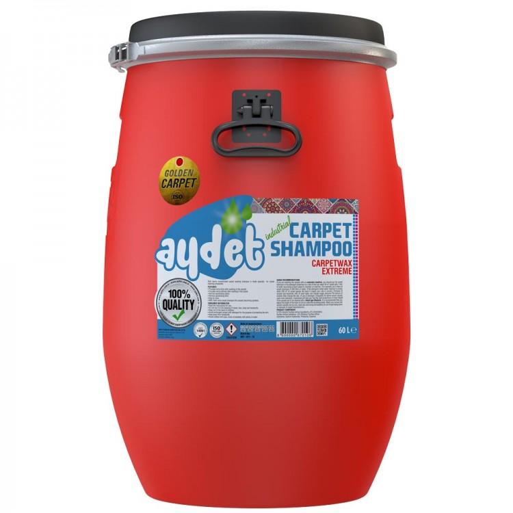 Aydet Golden Carpet Shampoo 60 Kg