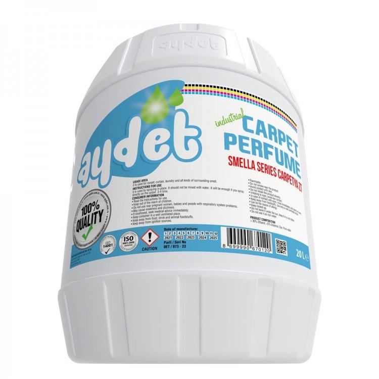 Aydet Carpetya ZT Carpet Perfume ( Odor Neutralizer) 20 Kg