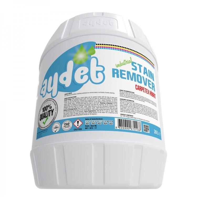 Aydet Carpetex Hybrid Carpet Stain Remover 20 Kg