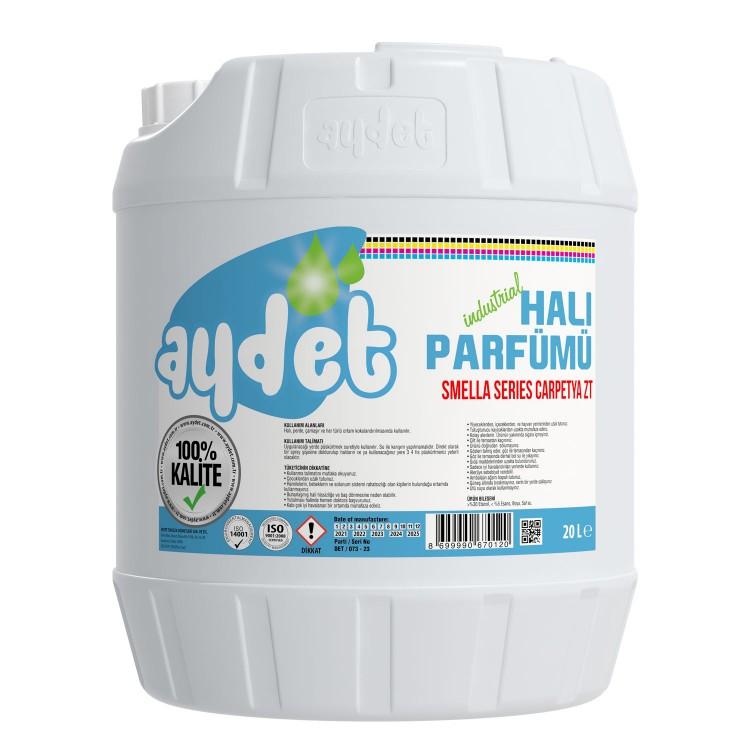 Aydet Carpetya ZT parfem za tepih (neutralizator mirisa) 20 Kg