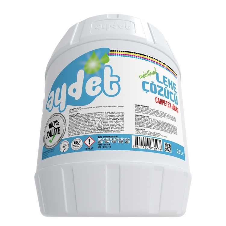 Aydet tekuća dezinfekcija vode WZ9