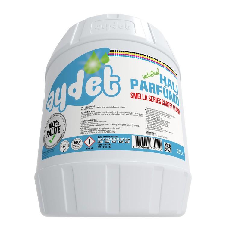 Ароматизатор для ковров Aydet Carpetfloral 20 кг