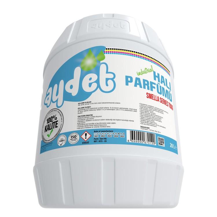 Ароматизатор для ковров Aydet Carpetocean 20 кг
