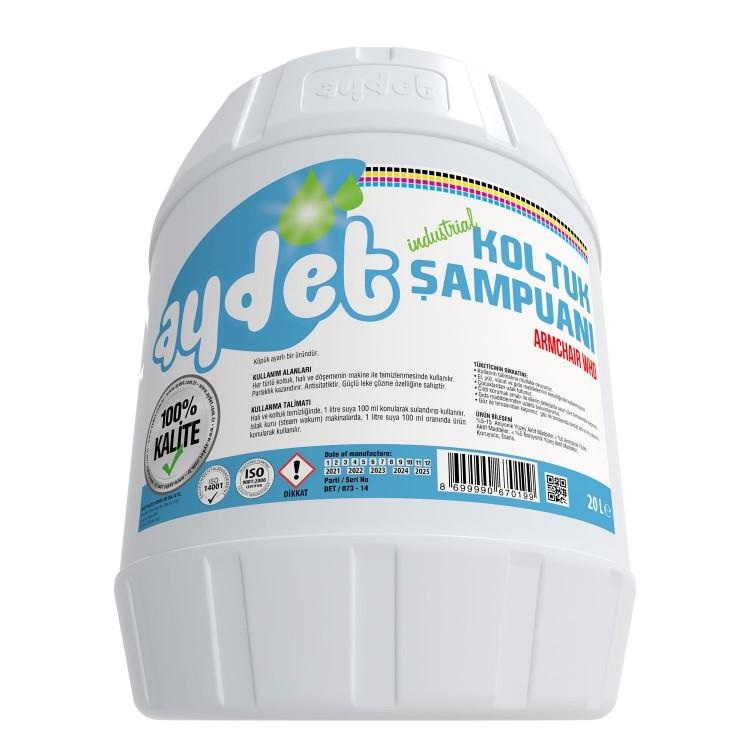 Cредство для чистки мебели и ковровых покрытий Aydet 20 кг