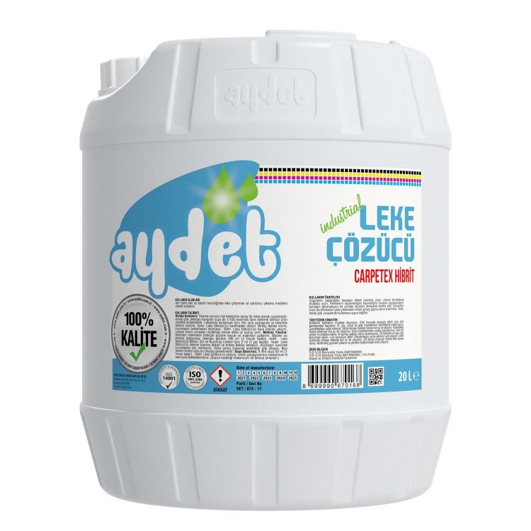 пятновыводитель для ковров Aydet Carpetex Hybrid 20 кг