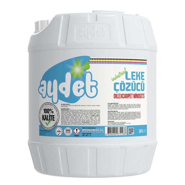 Средство для дезинфекции воды Aydet Liquid WZ9