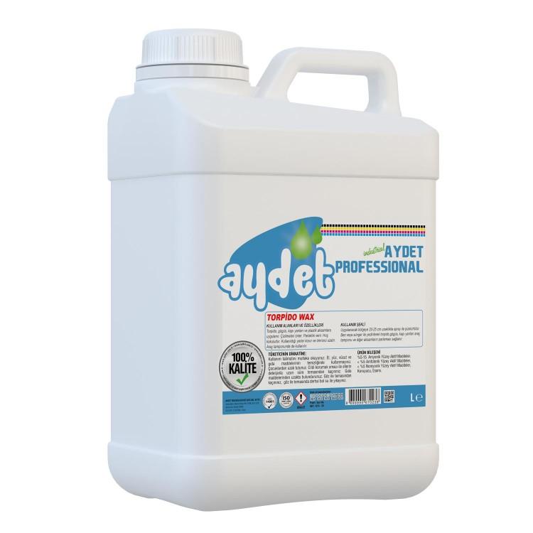 Воск для пластика автомобиля Aydet 5 л.